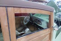 Dream Car Museum, Evansville, United States