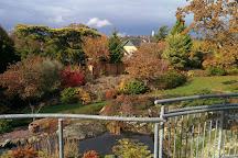 Abkhazi Garden, Victoria, Canada