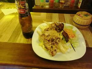 Restaurant La Estancia 7