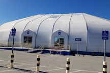 NASA Ames Visitor Center, Mountain View, United States