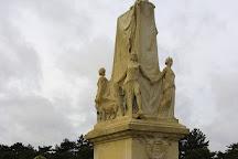 Cimetiere Saint-Sever, Le Petit Quevilly, France