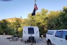 Tapo Canyon Regional Park, Simi Valley, United States