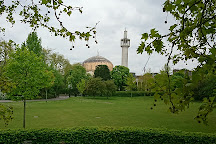 The London Central Mosque, London, United Kingdom