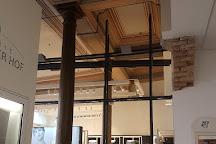 Galerie Rostocker Hof, Rostock, Germany