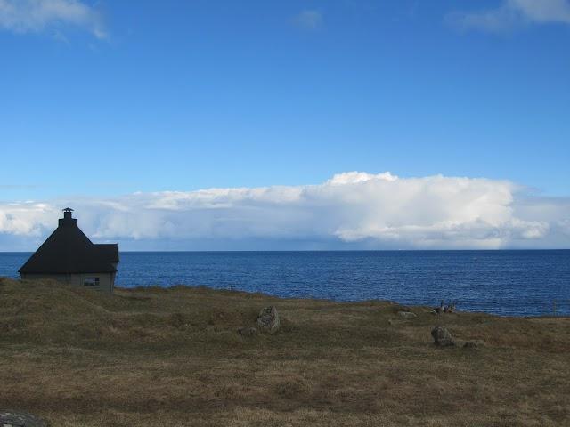 Hebridean Huts