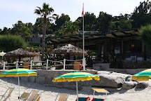 Spiaggia di Torre Marino, Torre Marino, Italy