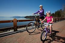 Olympic Bike Shop, Tahoe City, United States