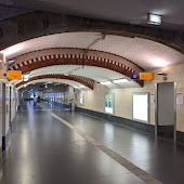 Station  Aachen Hbf