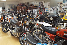 Jameson Classic Motorcycle Museum, Pacific Grove, United States