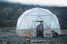 Polar Permaculture Solutions, Longyearbyen, Norway
