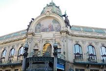 Metropole, Prague, Czech Republic