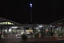 The Church of the Good Shepherd, Kuala Lumpur, Malaysia