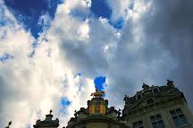 Everard 't Serclaes, Brussels, Belgium
