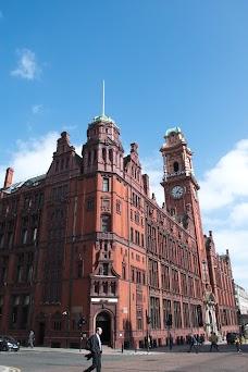 The Principal Manchester