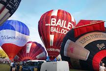 Bailey Balloons, Bath, United Kingdom