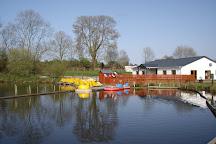 Fantasy Farm Park, Llanrhystud, United Kingdom