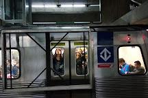 Shopping Metro Tucuruvi, Sao Paulo, Brazil