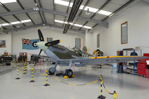 Biggin Hill Heritage Hangar, Biggin Hill, United Kingdom