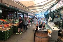 Vienna Naschmarkt, Vienna, Austria