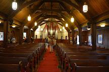 St. Barnabas Episcopal Church, DeLand, United States