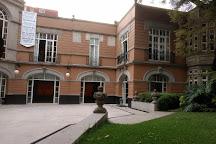 Casa Lamm Centro de Cultura, Mexico City, Mexico