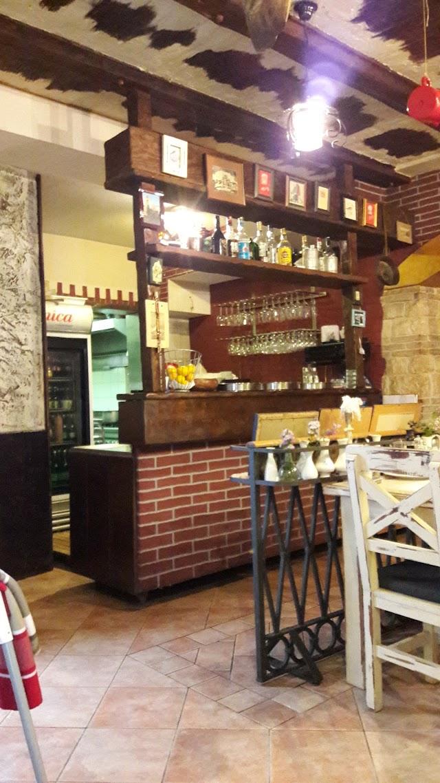 Restaurant Pjat