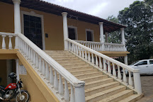 Palacio de Sao Miguel, Fernando de Noronha, Brazil