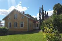 Husaby Kyrka, Gotene, Sweden