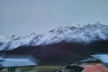 Kyanjin Gompa, Langtang National Park, Nepal