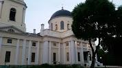 Парк культуры и отдыха на фото Калуги