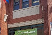 Bosse Field, Evansville, United States