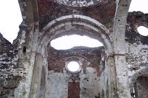 Abbazia di Sant'Eustachio, Nervesa della Battaglia, Italy