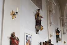 Stiftskirche Sankt Johann am Dom, Regensburg, Germany