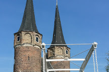 Delftse Hout, Delft, The Netherlands