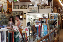 Port Townsend Antique Mall, Port Townsend, United States