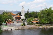The Thailand-Burma Railway Centre, Kanchanaburi, Thailand