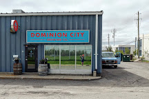 Dominion City brewery, Ottawa, Canada