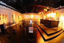 TONBORI BASE Cafe & Info, Dotombori, Japan