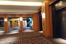 Osaka Shiki Theater, Osaka, Japan