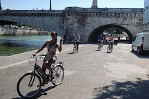 Bike About Tours, Paris, France