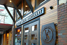 Valley Shine Distillery, Mount Vernon, United States