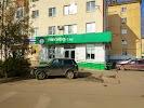 МегаФон, Комсомольская улица на фото Орла
