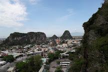The Marble Mountains, Da Nang, Vietnam