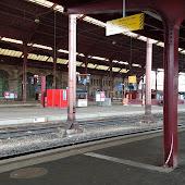Железнодорожная станция  Strasbourg
