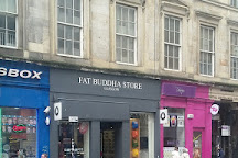Fat Buddha Store, Glasgow, United Kingdom