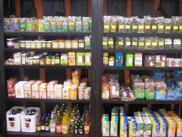 SIA Biomarkets