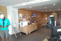 Office de Tourisme De Sete, Sete, France