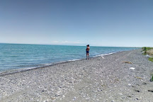 Lake Alakol, Almaty Region, Kazakhstan