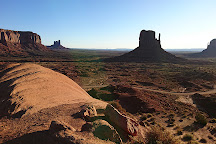 Majestic Monument Valley Touring Co., Monument Valley, United States