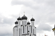 Church of St. Alexander Nevskiy, Baranovichi, Belarus